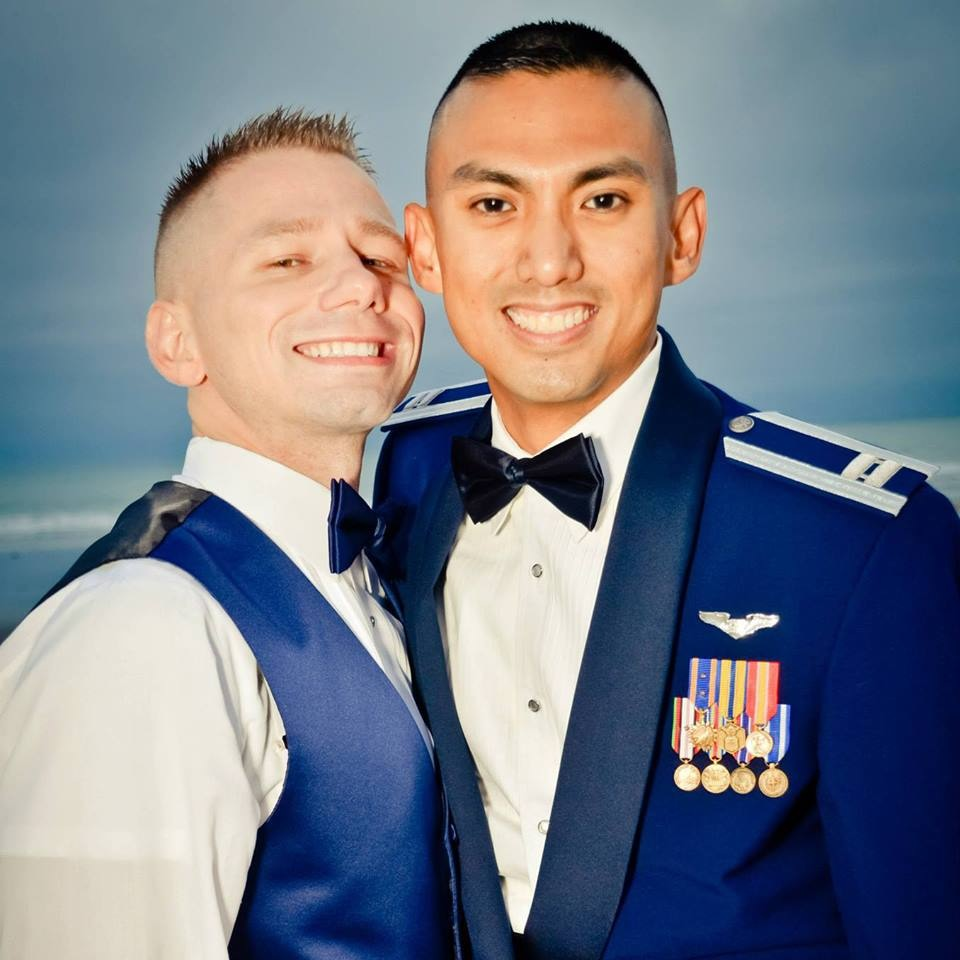 Sign our Petition to the Attorney General: Treat Married Gay and Lesbian Veterans Equally