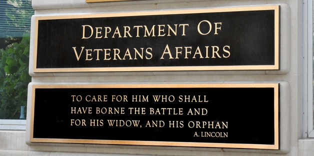 AMPA Sues the Department of Veterans Affairs on Behalf of Same-Sex Spouses