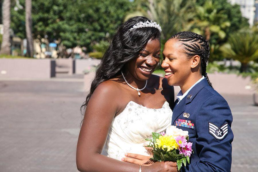 Three Years After DADT Repeal, Challenges Remain For LGBT Service Members and Their Families