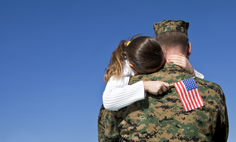 How the Transgender Ban Harms Military Families