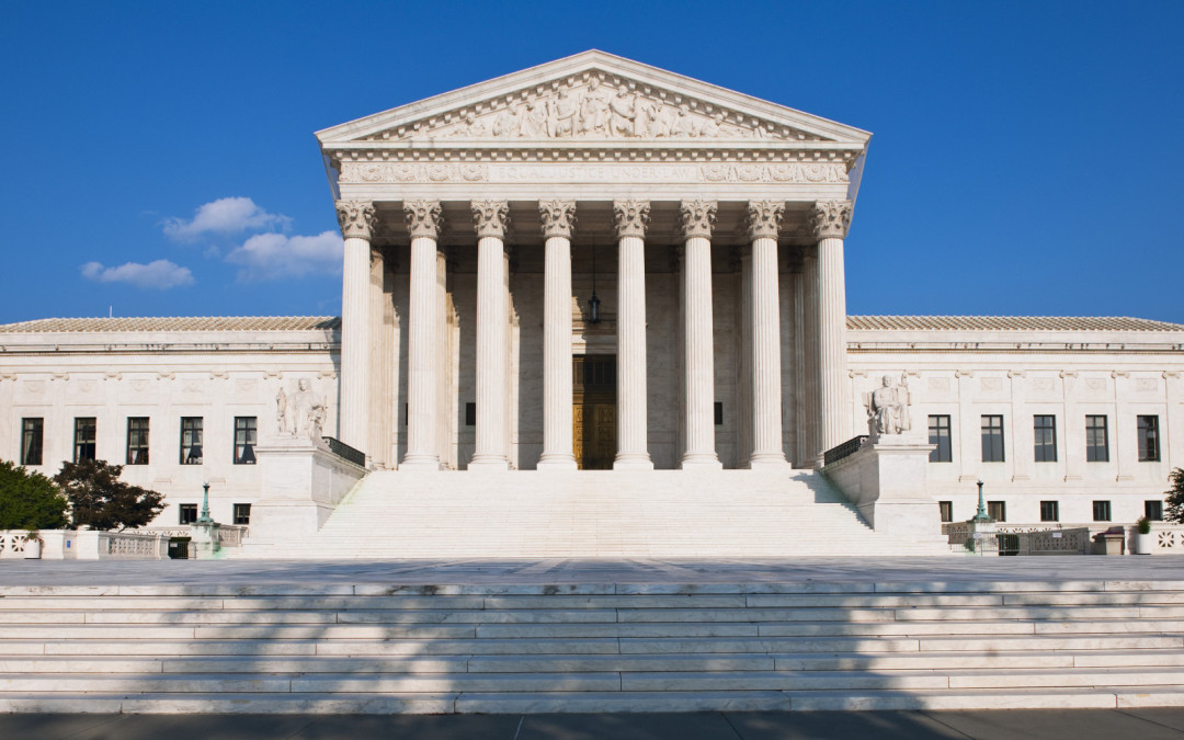 AMPA, OutServe-SLDN, and AVER File Joint Amicus Brief with Supreme Court in Masterpiece Case
