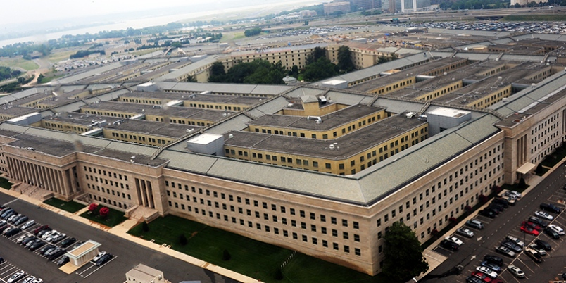 Pentagon Delays New Transgender Recruitment Policy By Six Months