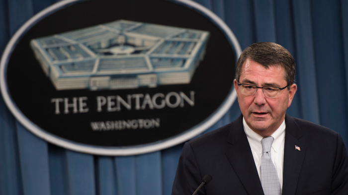 Interpreting the Defense Secretary's Statement on the DoD Transgender Policy:  What does it all mean?