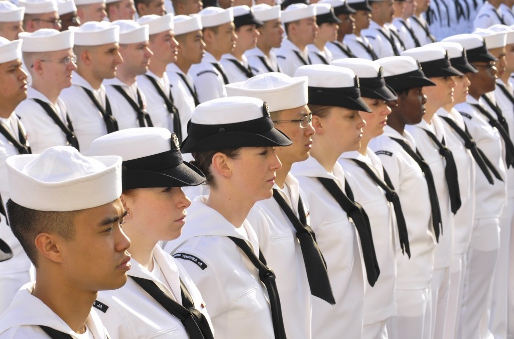 New National Survey Shows Majority of Americans Support Open Transgender Military Service