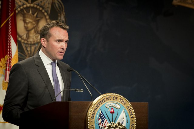 Eric Fanning, Nominee for Secretary of the Army, to Keynote the 3rd Annual AMPA National Gala