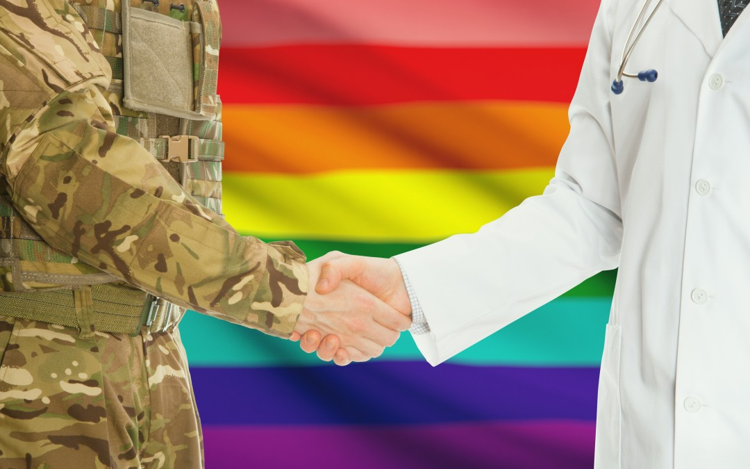 Va directive treatment of transgender veterans