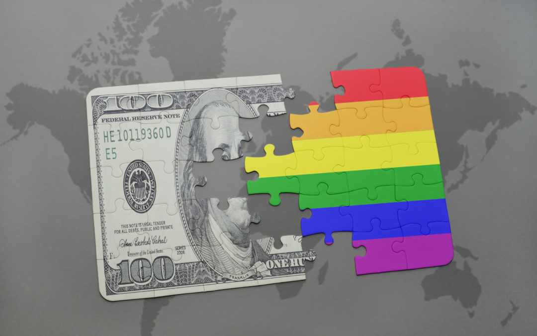 LGBT Military Families & the Financial Services Industry – Take this Important Survey Now