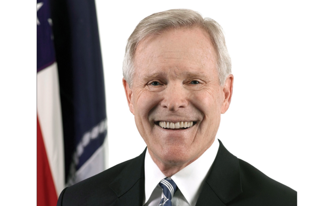 75th U.S. Secretary of the Navy Ray Mabus to Speak at the 6th Annual AMPA National Gala