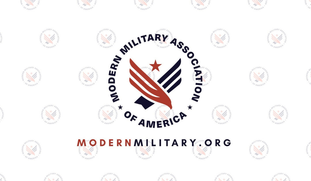 AMPA and OutServe-SLDN Combine Forces to Form the Modern Military Association of America